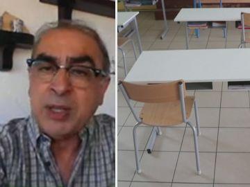 José Martínez Olmos, en laSexta