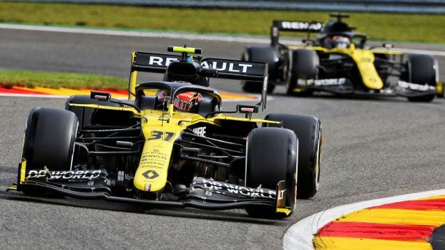 Alpine sustiuirá a Renault en la Fórmula 1