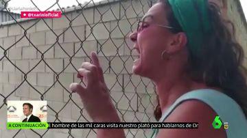 ACTRIZ VÍDEO VIRAL COMO MADRE EN COLEGIO LP