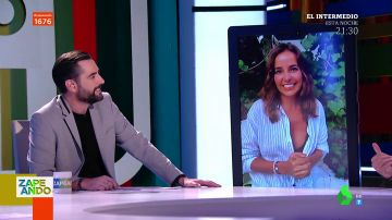 Zapeando estrena temporada con la incorporación de Carmen Alcayde, Renata Zanchi y Cristina Plaza