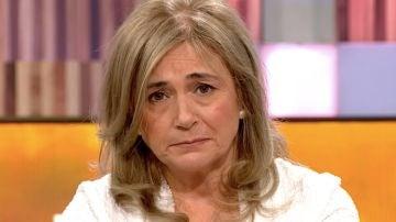 Marisol Burón, la madre de Marta Calvo