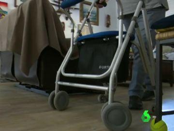 """El testimonio de un médico que perdió la movilidad por el coronavirus: """"Si volviera a marzo, no daría ni un paso atrás"""""""