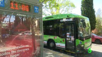 testigos accidente bus