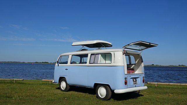 Alquiler de caravanas y campers