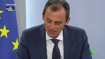 Vídeo manipulado - Pedro Duque innova en sus intervenciones públicas cantando 'a lo José Mercé'