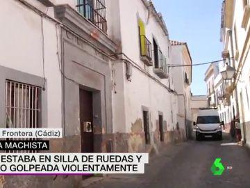 Detenido un hombre por el asesinato de su pareja en Jerez de la Frontera