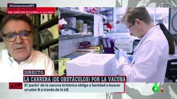 ¿Vacunar a todo un país o a la población mundial proporcionalmente?: la eficacia al 50% de las vacunas estira la batalla contra el coronavirus