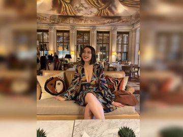 El Museo de Orsay niega la entrada a una mujer por llevar demasiado escote