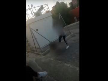 Salvaje agresión a una menor en Jaén