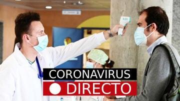 Coronavirus España hoy: Noticias de última hora de Madrid y nuevos casos sobre el COVID-19, en directo