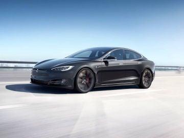 El Tesla Model S sería uno de los más afectados por el nuevo impuesto