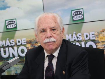 Teniente fiscal del Supremo, Luis Navajas