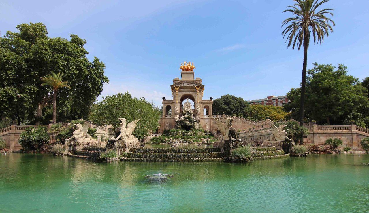 Mejores lugares para ir de picnic en Barcelona