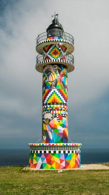 Faro de Ajo