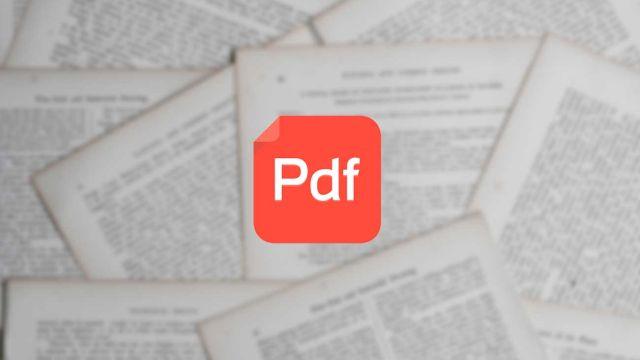 ilovepdf, la solución online para editar pdf