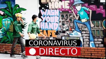 Coronavirus España: Noticias de hoy, datos, casos y noticias de la vacuna del COVID-19, en directo