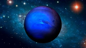 Descubren un nuevo planeta 'ultracaliente' y con años de 19 horas