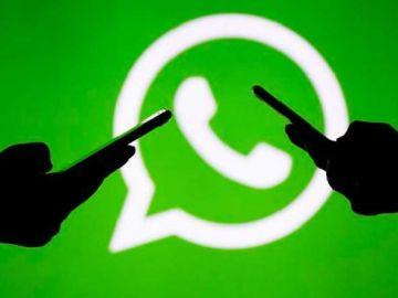 Whatsapp: Fotos y vídeos que se autodestruyen, la nueva función que está en pruebas