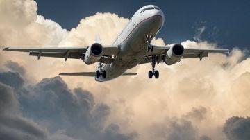 Volar en tiempos de COVID-19