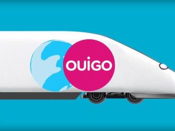 Cómo conseguir un billete de tren Ouigo entre Madrid y Barcelona por 1 euro