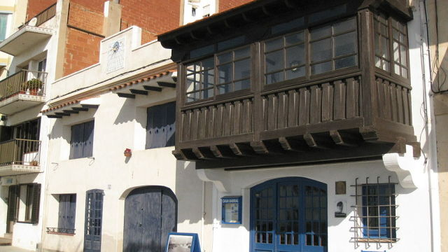 Museo Casa Barral