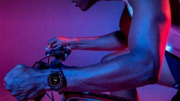Ticwatch Pro GPS