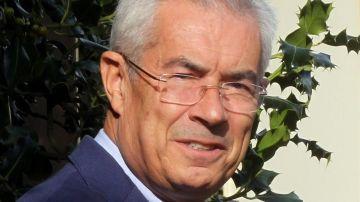 El microbiólogo Emilio Bouza.