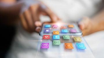 Apps en tu móvil