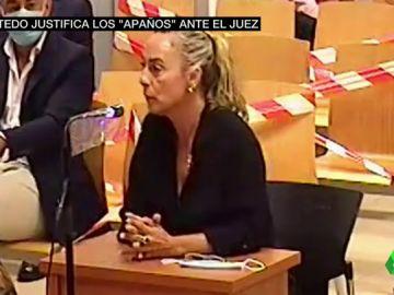 """Así justifica Castedo su conversación con Enrique Ortiz: y su inocencia por el 'caso Brugal': """"Apañado, que no amañado"""""""