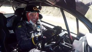 Los coches de competición pueden dejar una sonrisa a cualquiera