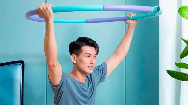 Hula Hoop de Xiaomi