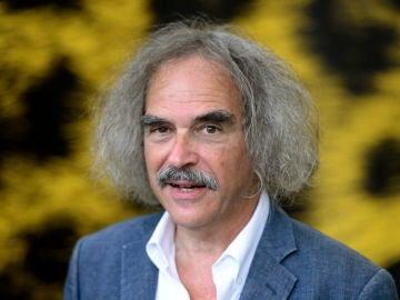El director de cine Eugène Green