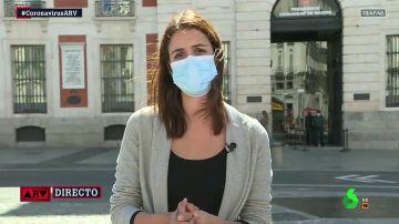"""Más Madrid pide al Gobierno que intervenga en la Comunidad: """"No están llegando médicos ni rastreadores"""""""