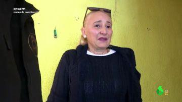"""Las lágrimas de emoción de una propietaria al recuperar su piso okupado: """"Estaba desesperada"""""""