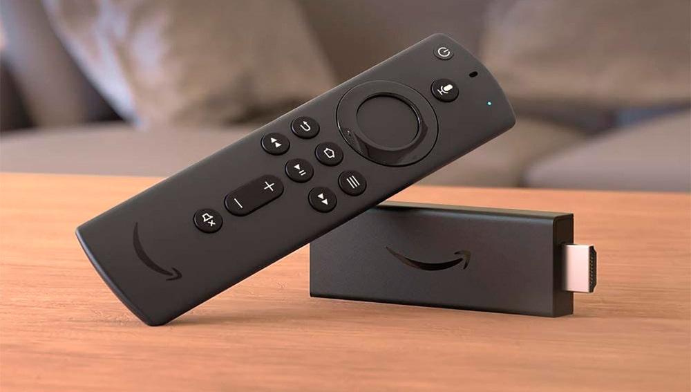 Nuevo Amazon Fire TV Stick 2020