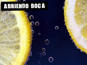 Imagen de archivo de limones