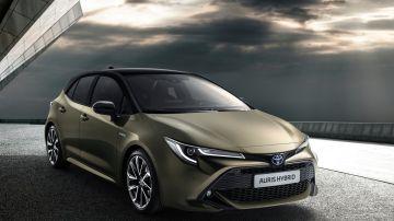 La gama híbrida de Toyota ha superado las 260.000 unidades vendidas