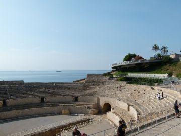 Anfiteatro romano, Tarragona