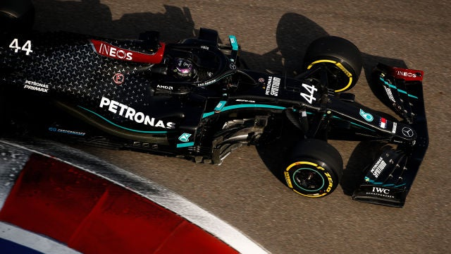 Lewis Hamilton luchará por su 91 victoria
