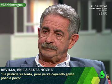 """Revilla confiesa el motivo del deterioro de su relación con Sánchez: """""""