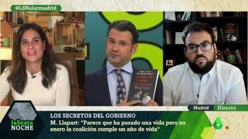"""""""Es un ministerio que te va a dejar tiempo"""": así acabó Salvador Illa al frente de Sanidad"""