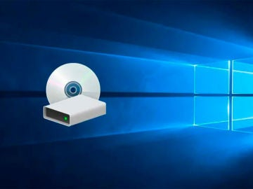 Almacenamiento Windows 10