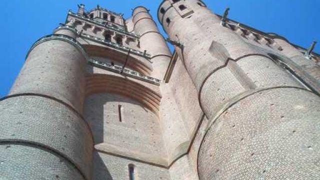 Catedral de Santa Cecilia de Albi