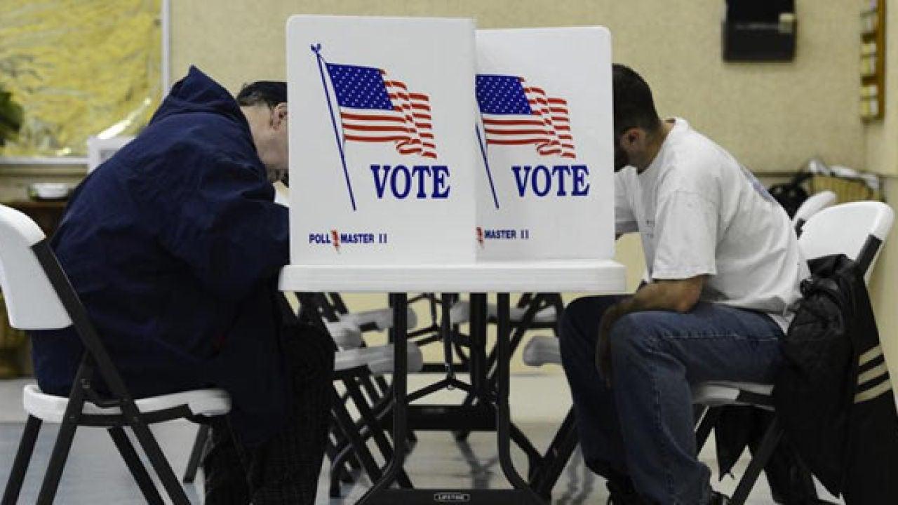 ¿Cuándo son las elecciones en Estados Unidos?