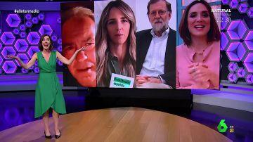 """El enfado de Cristina Gallego con el """"cutre"""" vídeo en defensa de Felipe VI: """"Hablamos del rey de España, un poco de respeto"""""""