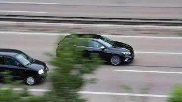 Radares inteligentes: así te multan distinguiendo entre vehículos