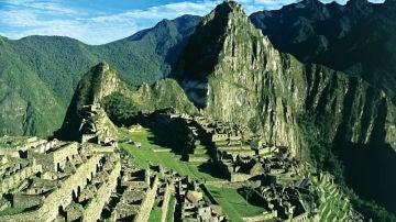 Machu Picchu reabre sus puertas para un turista japonés atrapado por el coronavirus