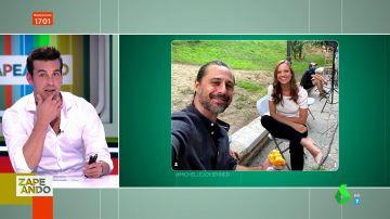 Mario Casas volverá a ser Aitor: esto es lo que sabe de su regreso a Los Hombres de Paco