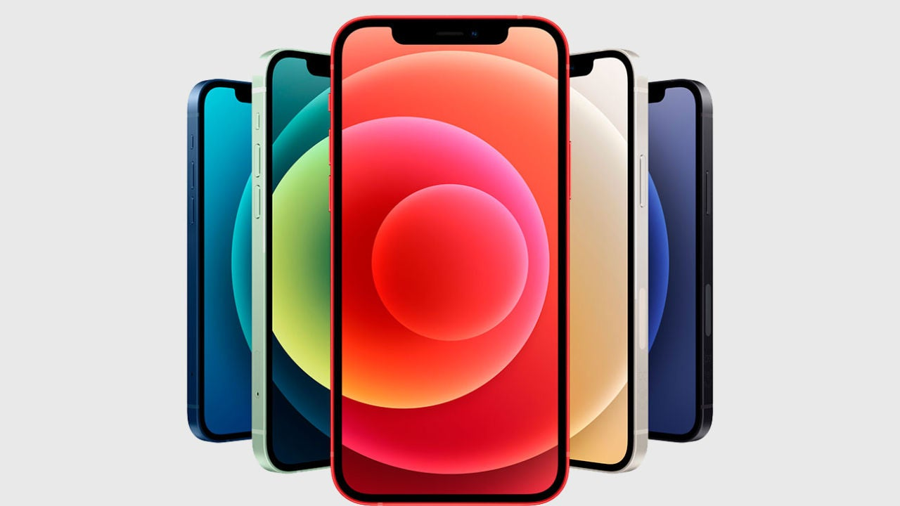 ¿Sabes lo que cuesta reparar la pantalla del iPhone 12? Te va a sorprender