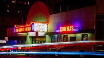 Películas para una sesión de cine en casa